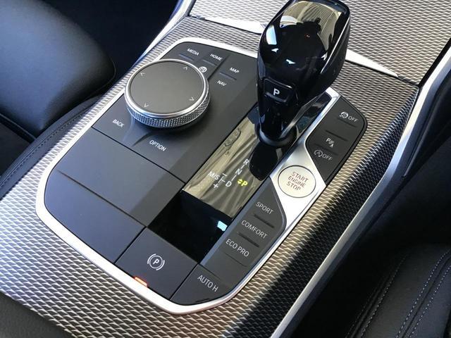 320d xDrive Mスポーツ アクティブクルーズコントロール ドライブアシスト Rカメラ 純正HDDナビゲーション Blue Tooth ミュージックサーバー LEDライト 18インチAW マルチ液晶メーター パドルシフト 禁煙車(51枚目)