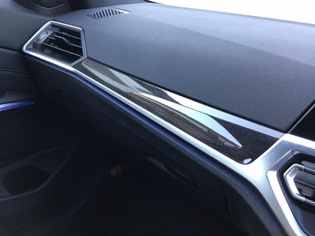 330i Mスポーツ デビューパッケージ アクティブクルーズコントロール ドライブアシスト コンフォートアクセス 純正HDDナビ Blue Tooth ミュージックサーバー アイドリングストップ LED ETC 禁煙車(28枚目)