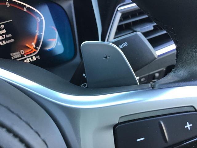 330i Mスポーツ デビューパッケージ アクティブクルーズコントロール ドライブアシスト コンフォートアクセス 純正HDDナビ Blue Tooth ミュージックサーバー アイドリングストップ LED ETC 禁煙車(49枚目)