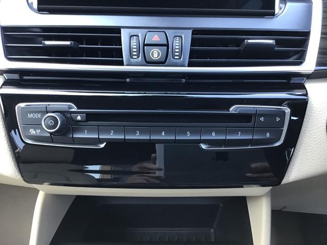 218iアクティブツアラーセレブレションEDファッシ ベージュレザーシート ドライブアシスト コンフォートアクセス Rカメラ 純正HDDナビ Blue Tooth ミュージックサーバー アイドリングストップ 17インチAW LED ETC 禁煙車(39枚目)