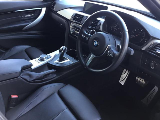 320i Mスポーツ エディションシャドー アクティブクルーズコントロール ドライブアシスト ブラックレザー Rカメラ 前後PDC コンフォートアクセス パドルシフト アイドリングストップ LED ETC 19インチAW SOSコール 禁煙車(21枚目)