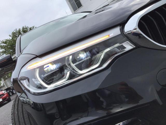 523iツーリング Mスポーツ アクティブクルーズコントロール ドライブアシスト トップビューカメラ コンフォートアクセス アイドリングストップ ヘッドアップディスプレイ アイドリングストップ LED 19インチAW 禁煙車(13枚目)