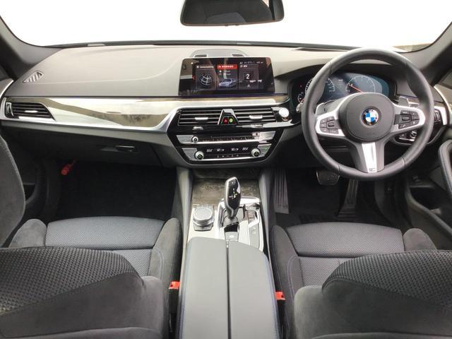 523iツーリング Mスポーツ アクティブクルーズコントロール ドライブアシスト トップビューカメラ コンフォートアクセス アイドリングストップ ヘッドアップディスプレイ アイドリングストップ LED 19インチAW 禁煙車(18枚目)