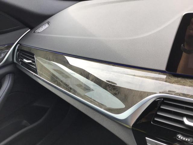 523iツーリング Mスポーツ アクティブクルーズコントロール ドライブアシスト トップビューカメラ コンフォートアクセス アイドリングストップ ヘッドアップディスプレイ アイドリングストップ LED 19インチAW 禁煙車(25枚目)