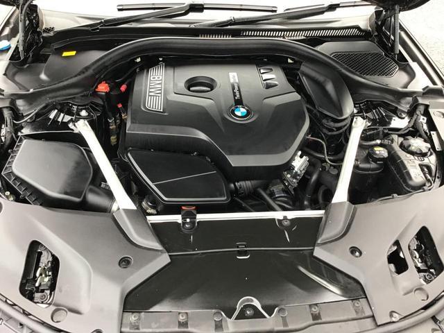 523iツーリング Mスポーツ アクティブクルーズコントロール ドライブアシスト トップビューカメラ コンフォートアクセス アイドリングストップ ヘッドアップディスプレイ アイドリングストップ LED 19インチAW 禁煙車(59枚目)