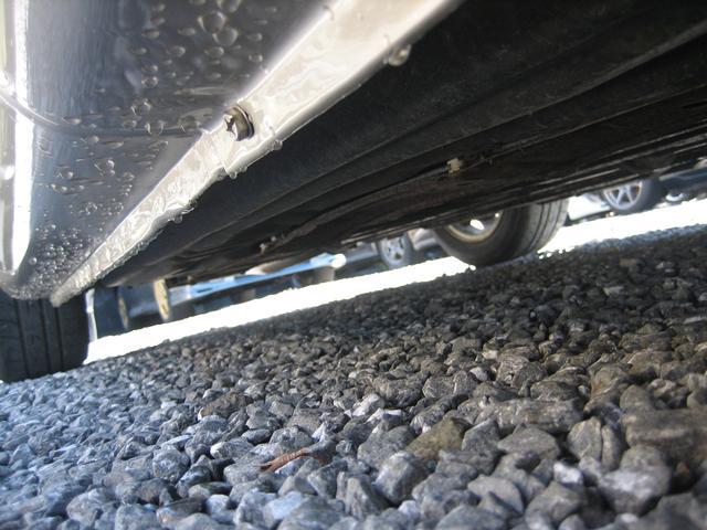 ベースグレード 車高調&社外マフラー 5桁メーターのため走行距離不明(37枚目)