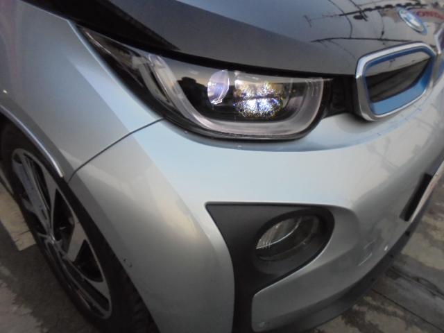 BMW BMW レンジ・エクステンダー装備車 ワンオーナー HDDナビ