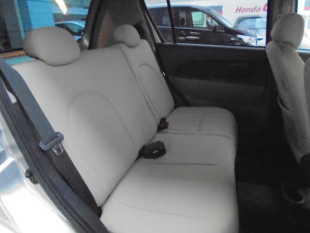 トヨタ パッソ G  キーフリーシステム  プラズマクラスターエアコン