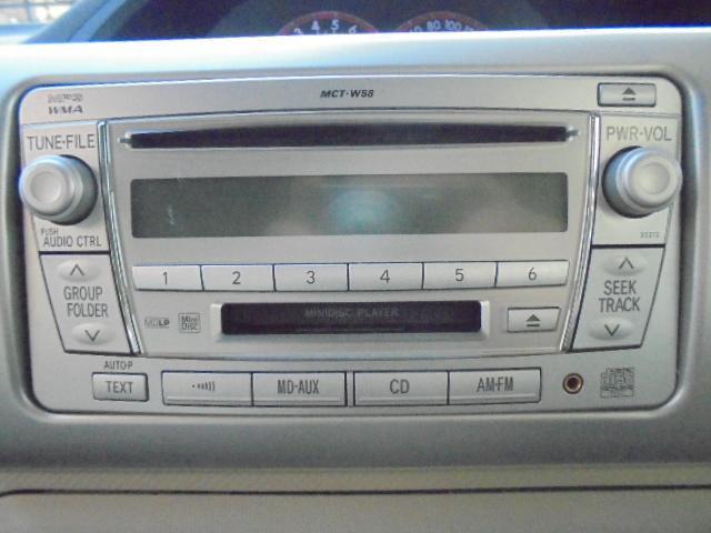 トヨタ ポルテ 130i純正CD ETC 左パワースライドドア付