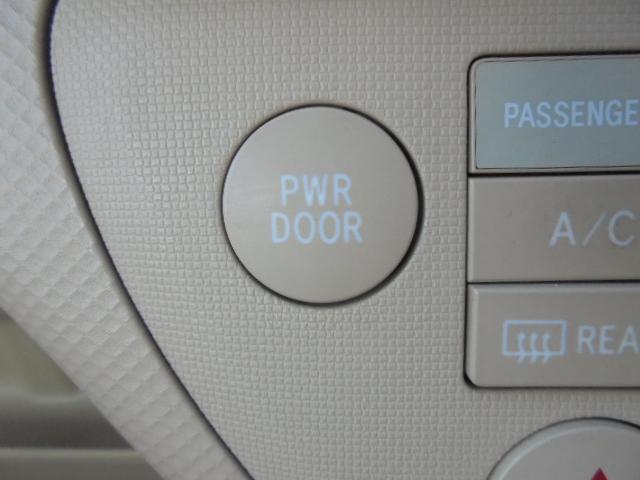トヨタ ポルテ 130i左パワースライドドア ETC 社外HIDライト