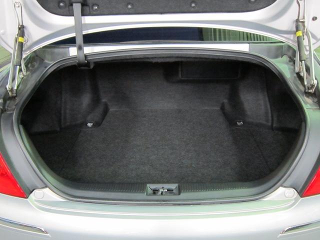 Cタイプ Fパッケージ60thスペシャルED 後期型・社外フルセグTV・黒革シート(13枚目)