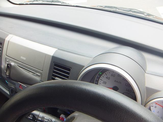 スズキ ワゴンR 福祉車両 車いす移動車
