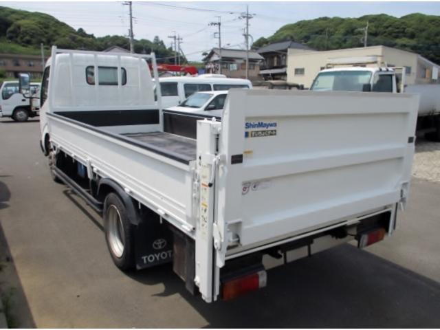 「トヨタ」「ダイナトラック」「トラック」「千葉県」の中古車5