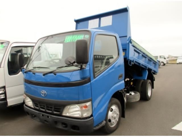 「トヨタ」「ダイナトラック」「トラック」「千葉県」の中古車3