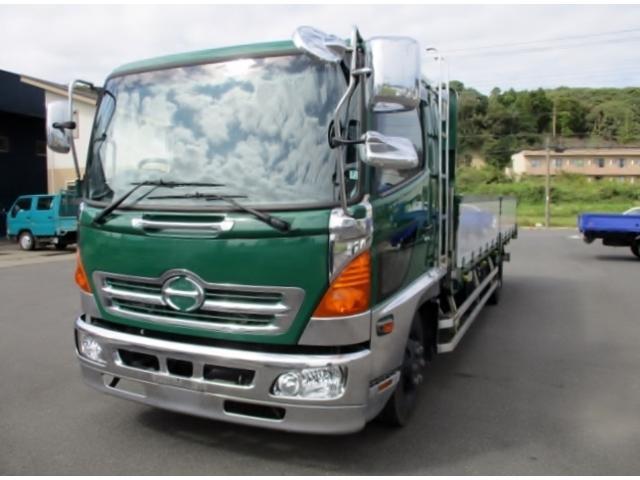 「その他」「ヒノレンジャー」「トラック」「千葉県」の中古車3