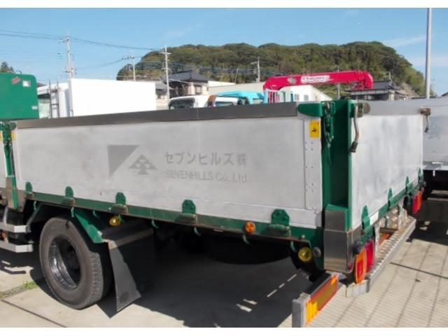 「その他」「ヒノレンジャー」「トラック」「千葉県」の中古車6