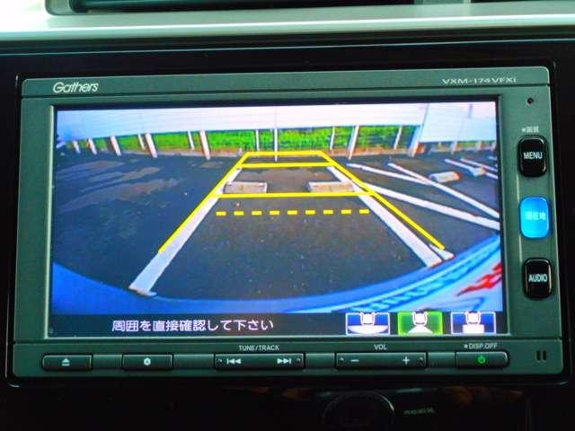 ホンダ フィット 13G・Fパッケージ デモカー