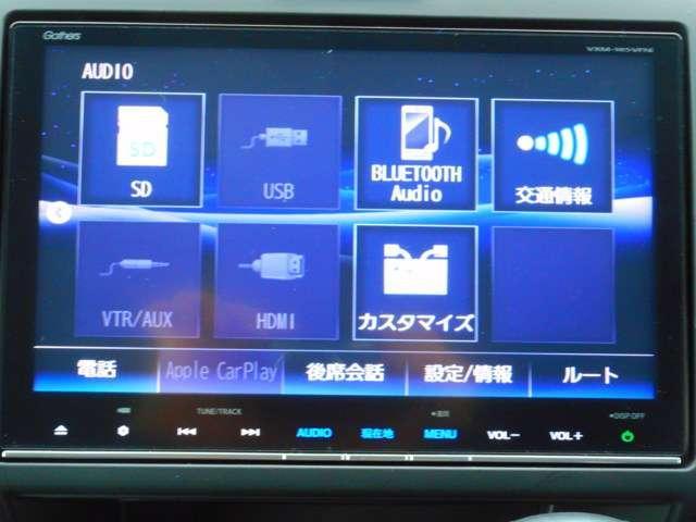 モデューロX ホンダセンシング デモカー 試乗車 ドラレコ(5枚目)