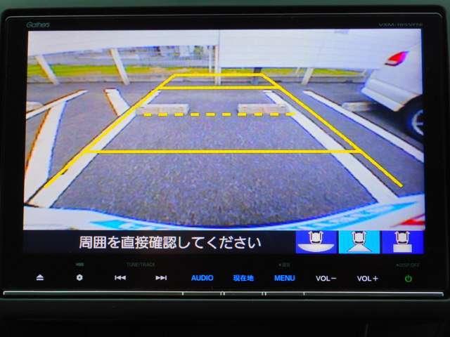 モデューロX ホンダセンシング デモカー 試乗車 ドラレコ(6枚目)