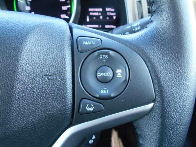 L ホンダセンシング 認定中古車 デモカー 試乗車 ドライブレコーダー 純正メモリーナビ バックカメラ フルセグテレビ ブルートゥース USB入力端子 ETC LEDヘッドライト スマートキー(9枚目)