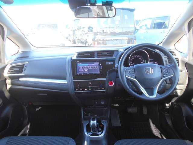 L ホンダセンシング 認定中古車 デモカー 試乗車 ドライブレコーダー 純正メモリーナビ バックカメラ フルセグテレビ ブルートゥース USB入力端子 ETC LEDヘッドライト スマートキー(14枚目)