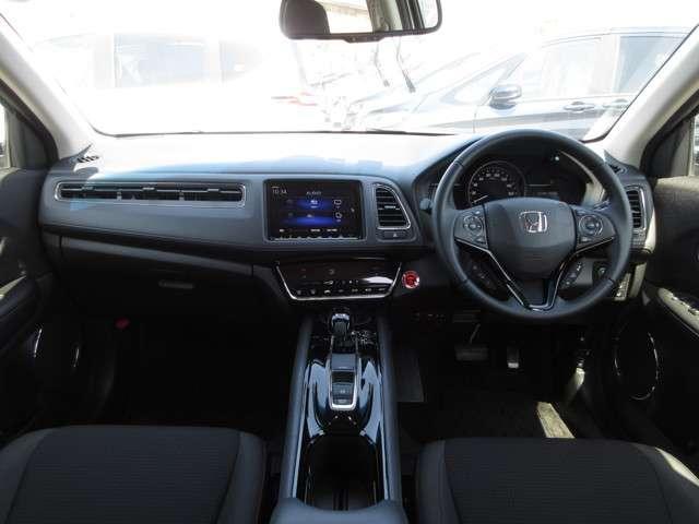 ハイブリッドX・ホンダセンシング Honda認定中古車2年保証付 デモカー 衝突被害軽減ブレーキ ドライブレコーダー メモリーナビ ブルートゥース フルセグTV バックカメラ LEDヘッドライト アダプティブクルーズ ETC車載器(7枚目)