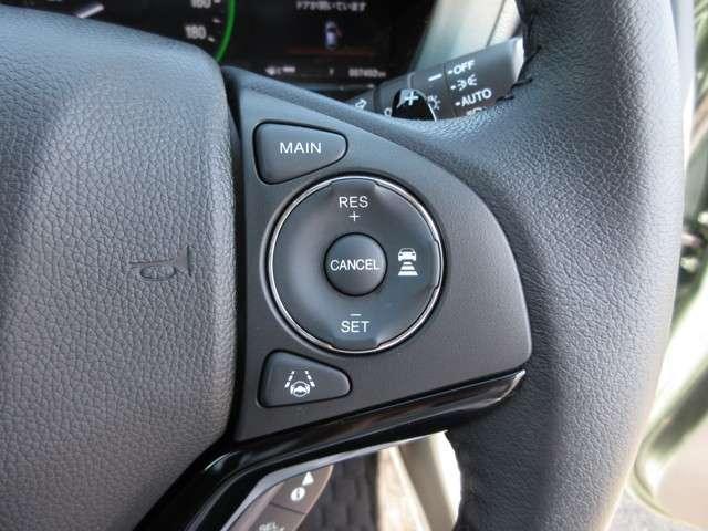 ハイブリッドX・ホンダセンシング Honda認定中古車2年保証付 デモカー 衝突被害軽減ブレーキ ドライブレコーダー メモリーナビ ブルートゥース フルセグTV バックカメラ LEDヘッドライト アダプティブクルーズ ETC車載器(11枚目)