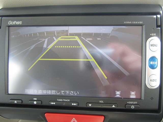 ホンダ N-BOXスラッシュ G・Aパッケージ ナビETCRカメラHID