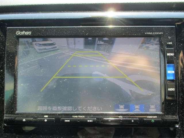 G・Lパッケージ デモカー 試乗車 ナビ Bカメラ ETC(7枚目)