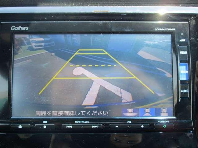 ホンダ N-WGNカスタム G・Lパッケージ 試乗車 デモカー ナビ Bカメラ ETC