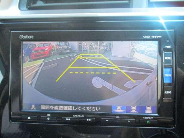 ホンダ フィット 13G・Sパッケージ 1オナ ナビ Bカメラ ETC LED