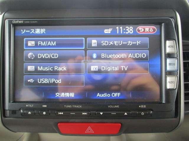 ホンダ N BOX G・Lパッケージ ナビ 後席モニター Bカメラ ETC