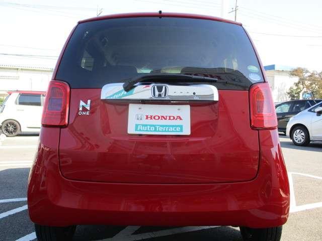 ホンダ N-ONE スタンダード ツアラー 試乗車 デモカー ナビ Bカメラ