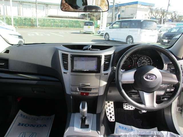 2.5 GT Sパッケージ 4WD 1オナ ナビ Bカメラ(8枚目)