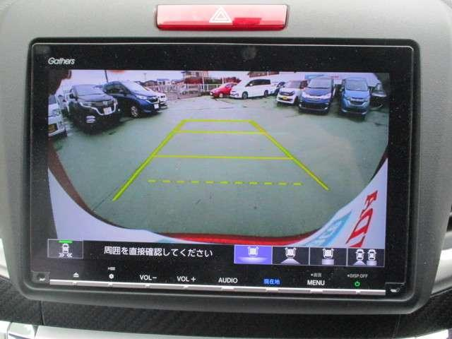 RS・ホンダセンシング デモカー 試乗車 運転補助 ドラレコ(5枚目)