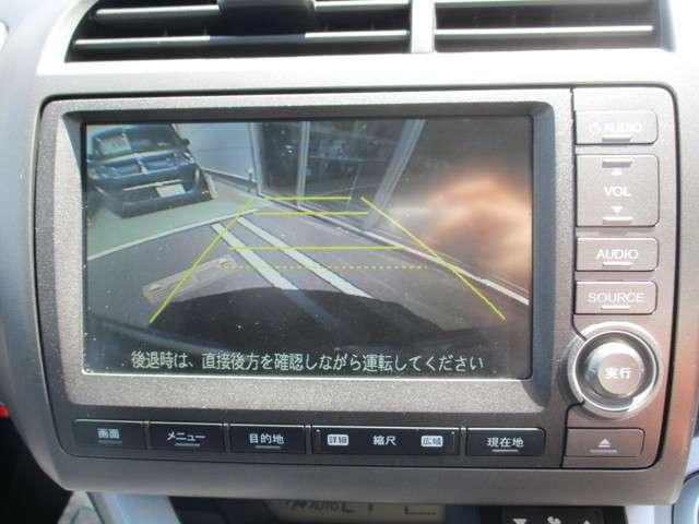 RSZ 1オナ HDDナビ Bカメラ ETC HID AW(4枚目)