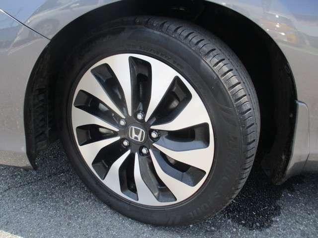 LX ワンオーナー 衝突被害軽減ブレーキ HDDナビ LEDヘッドライト 純正アルミホイール(14枚目)