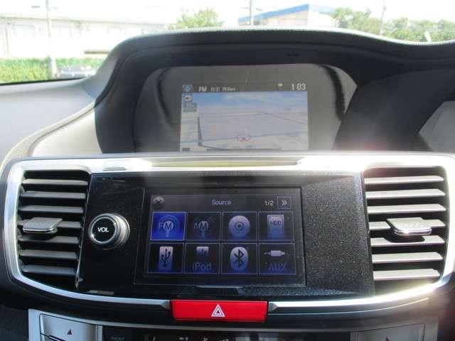 LX ワンオーナー 衝突被害軽減ブレーキ 電動シート HDDナビ LEDヘッドライト(5枚目)