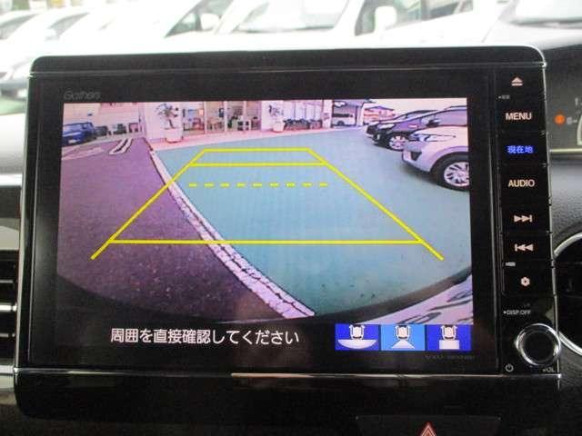 G・Lホンダセンシング 2年保証 ドラレコ ワンオーナー ナビ フルセグ バックカメラ ETC LED 両側電動 オートリトラミラー(6枚目)