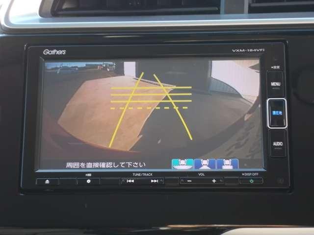 13G・L ホンダセンシング 認定中古車 運転支援 ドラレコ ナビ バックカメラ ETC LEDヘッドライト 障害物センサー オートリトラミラー(6枚目)