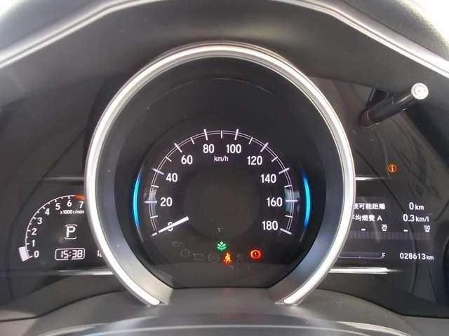 13G・L ホンダセンシング 認定中古車 運転支援 ドラレコ ナビ バックカメラ ETC LEDヘッドライト 障害物センサー オートリトラミラー(8枚目)