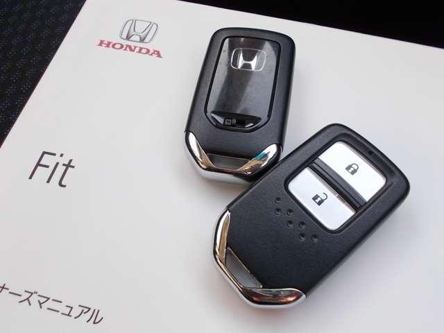 13G・L ホンダセンシング 認定中古車 運転支援 ドラレコ ナビ バックカメラ ETC LEDヘッドライト 障害物センサー オートリトラミラー(14枚目)