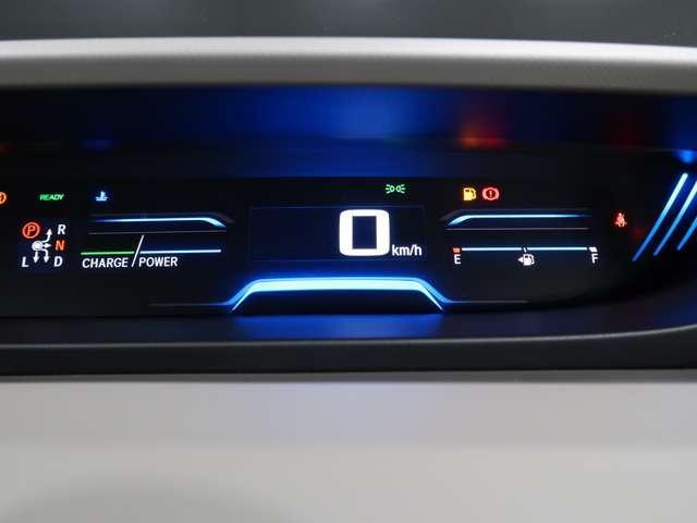 ハイブリッド・Gホンダセンシング 2年保証付 衝突被害軽減ブレーキ クルーズコントロール メモリーナビ Bカメラ フルセグTV 両側電動スライドドア LEDヘッドライト ETC ワンオーナー車(8枚目)