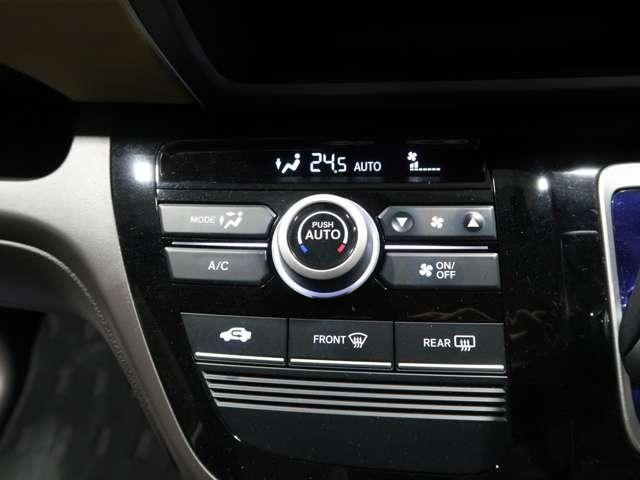 ハイブリッド・Gホンダセンシング 2年保証付 衝突被害軽減ブレーキ クルーズコントロール メモリーナビ Bカメラ フルセグTV 両側電動スライドドア LEDヘッドライト ETC ワンオーナー車(9枚目)