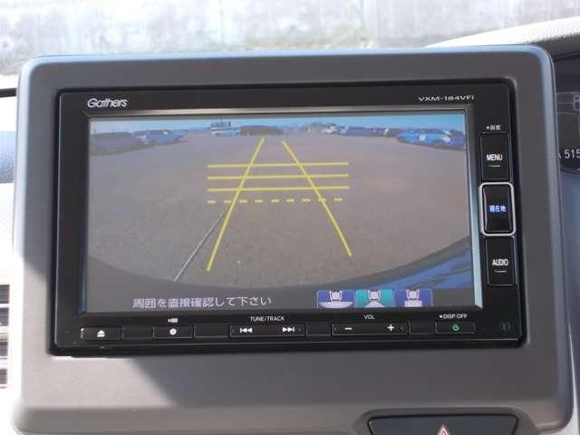 G・Lホンダセンシング 認定中古車 バックカメラ ETC フルセグナビ 両側スライド片側電動 LEDヘッドライト Bluetooth リアサンシェード リアシートスライド(6枚目)