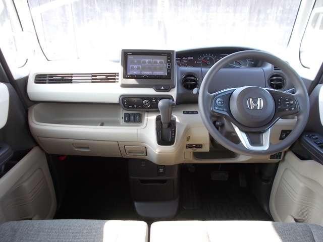 G・Lホンダセンシング 認定中古車 バックカメラ ETC フルセグナビ 両側スライド片側電動 LEDヘッドライト Bluetooth リアサンシェード リアシートスライド(7枚目)