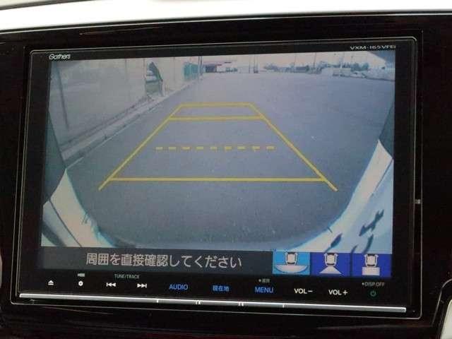 ハイブリッドアブソルート・ホンダセンシングEXパック 認定中古車 衝突被害軽減ブレーキ アダプティブクルーズコントロール ドライブレコーダー メモリーナビ フルセグTV バックカメラ ETC オットマン 純正アルミ 両側電動スライドドア(6枚目)