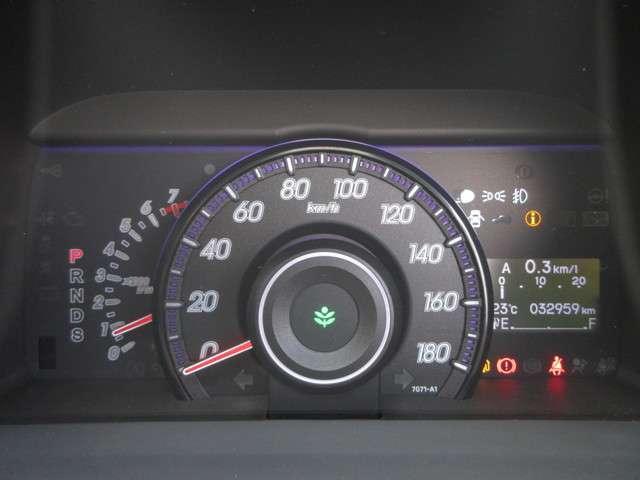 S メモリーナビ Bカメラ フルセグTV 後席モニター 両側スライド片側電動ドア 純正アルミ HIDヘッドライト オートライト ETC スマートキー ワンオーナー車(8枚目)