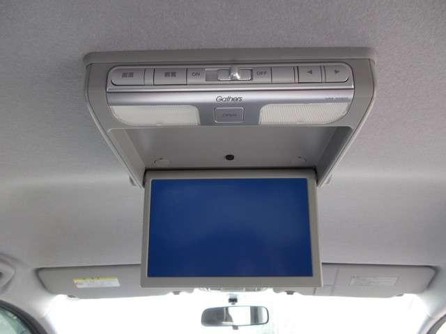 S メモリーナビ Bカメラ フルセグTV 後席モニター 両側スライド片側電動ドア 純正アルミ HIDヘッドライト オートライト ETC スマートキー ワンオーナー車(11枚目)