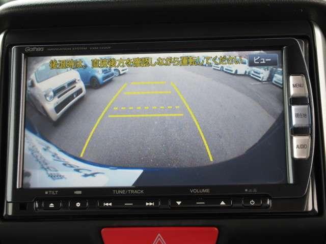 G・ターボパッケージ 認定中古車 4WD バックカメラ メモリーナビ フルセグTV 純正アルミホイール ワンオーナー 両側電動スライドドア スマートキー ETC ディスチャージドランプ オートライト(6枚目)